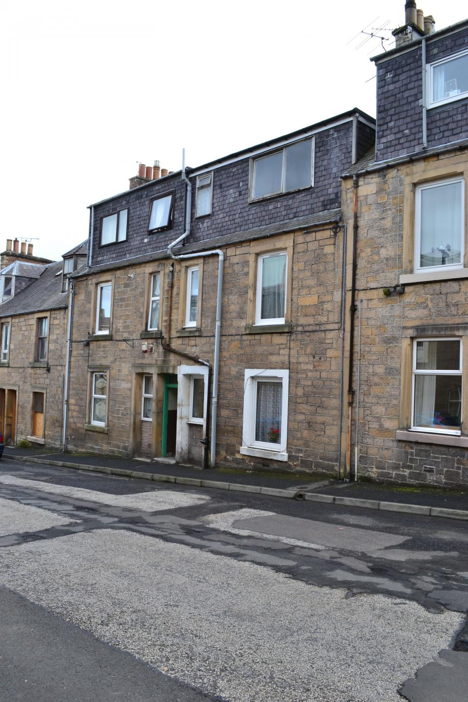 Image of 16 Top Floor Right