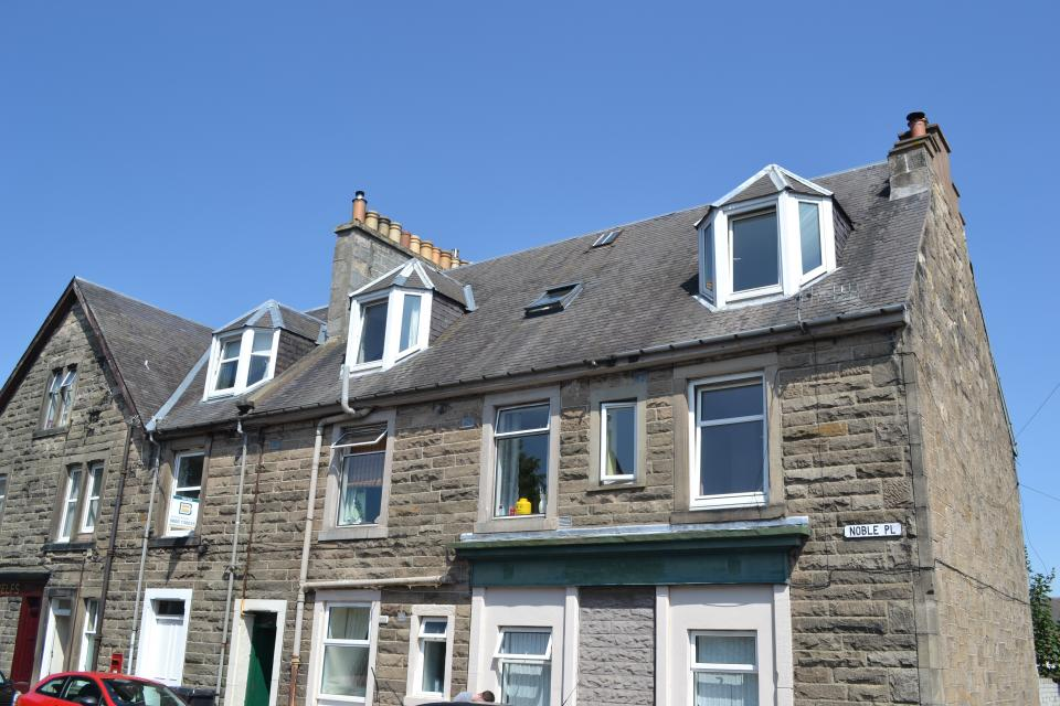 Image of 3 Top Floor Noble Place