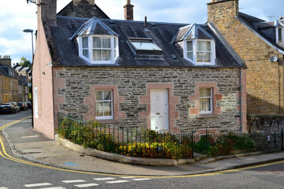 Image of 18 Beaconsfield Terrace