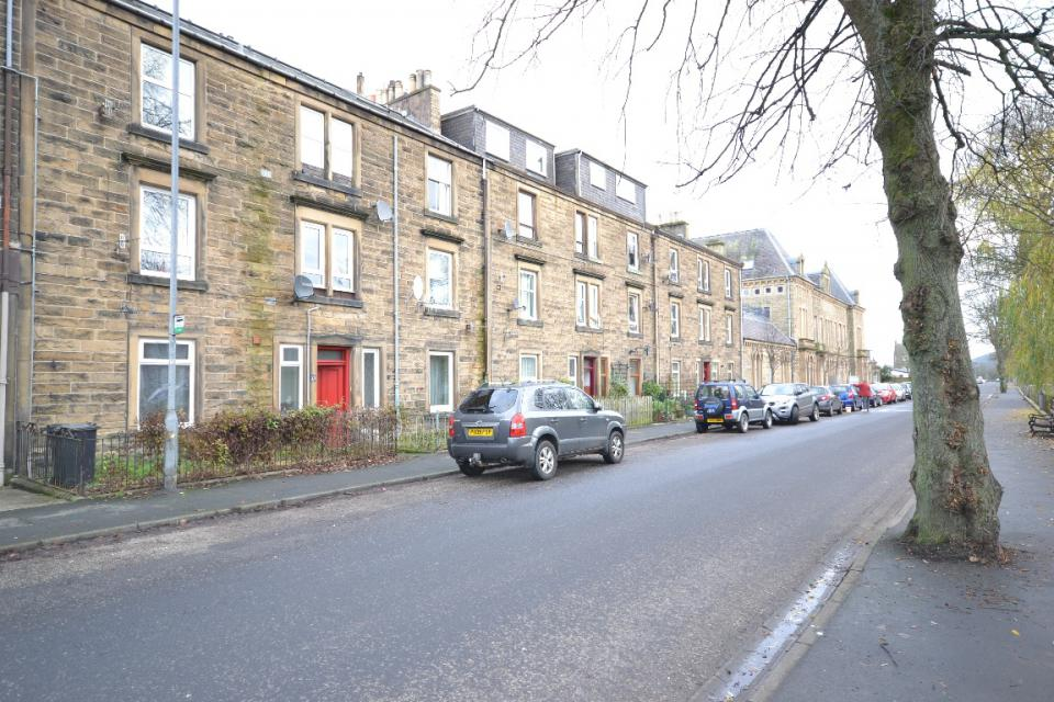 Image of 17 Top Left Mansfield Road