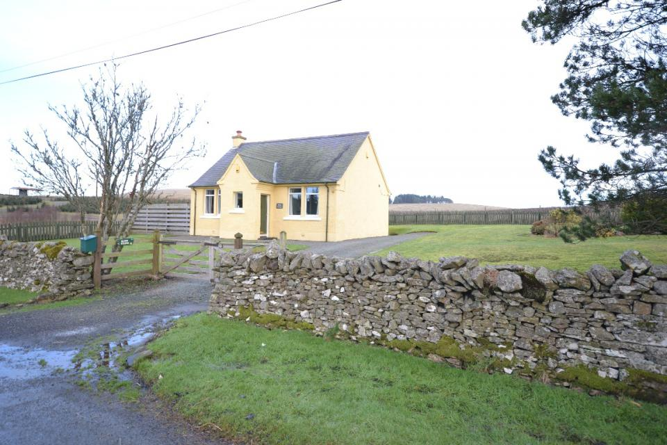 Image of Slitrig Cottage Langburnshiels