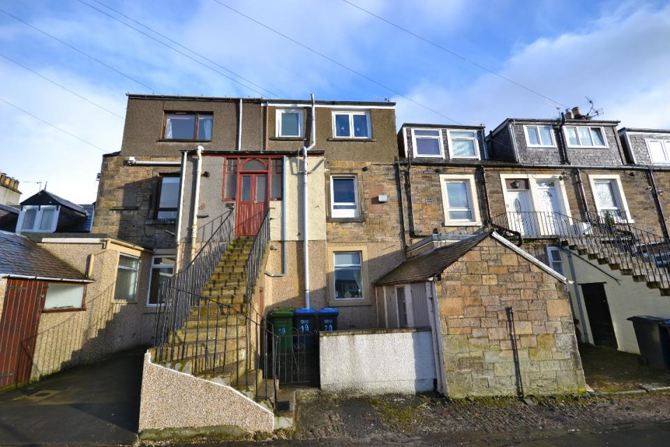 Image of 19 Top & Upper Dalkeith Place