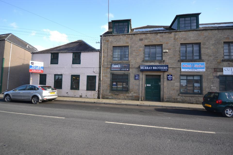 Image of Unit B3 17 Commercial Road