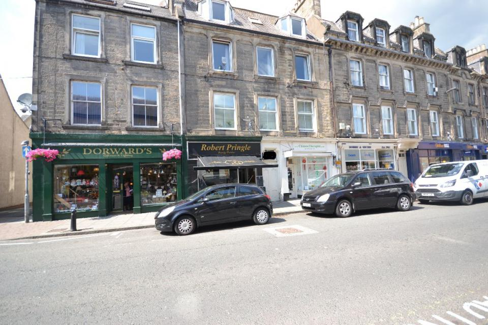 Image of 79 Top High Street