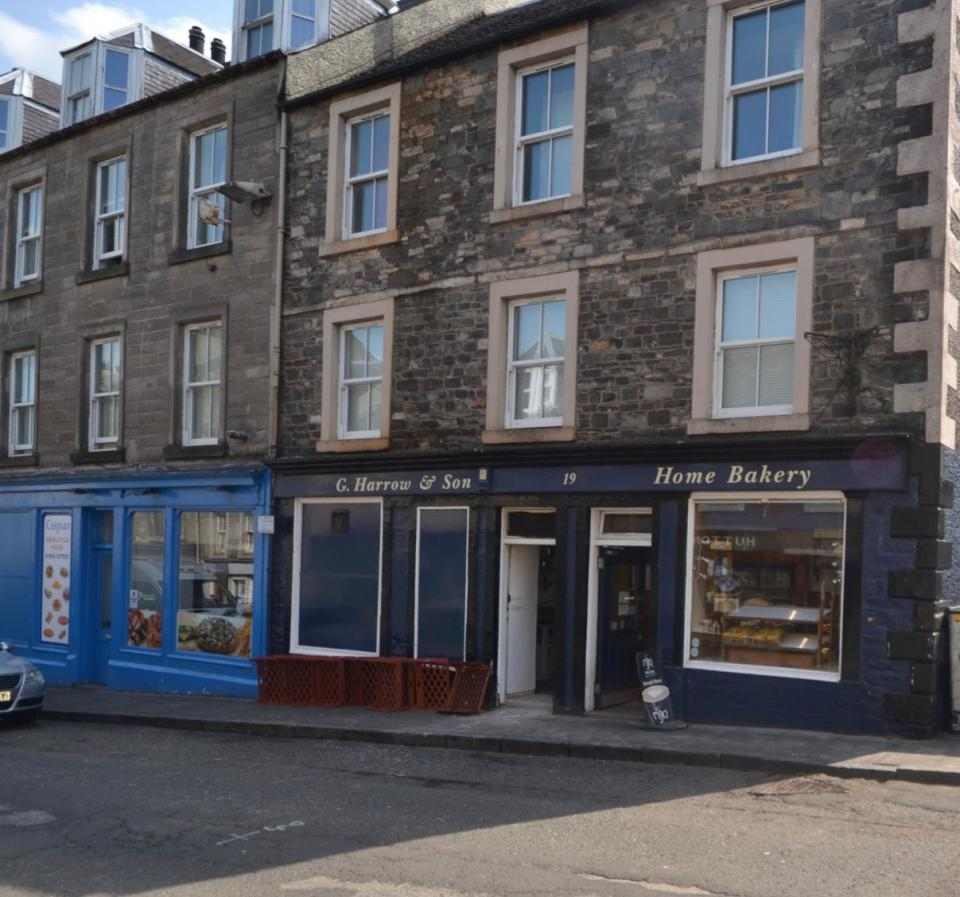 Image of 19A Howegate