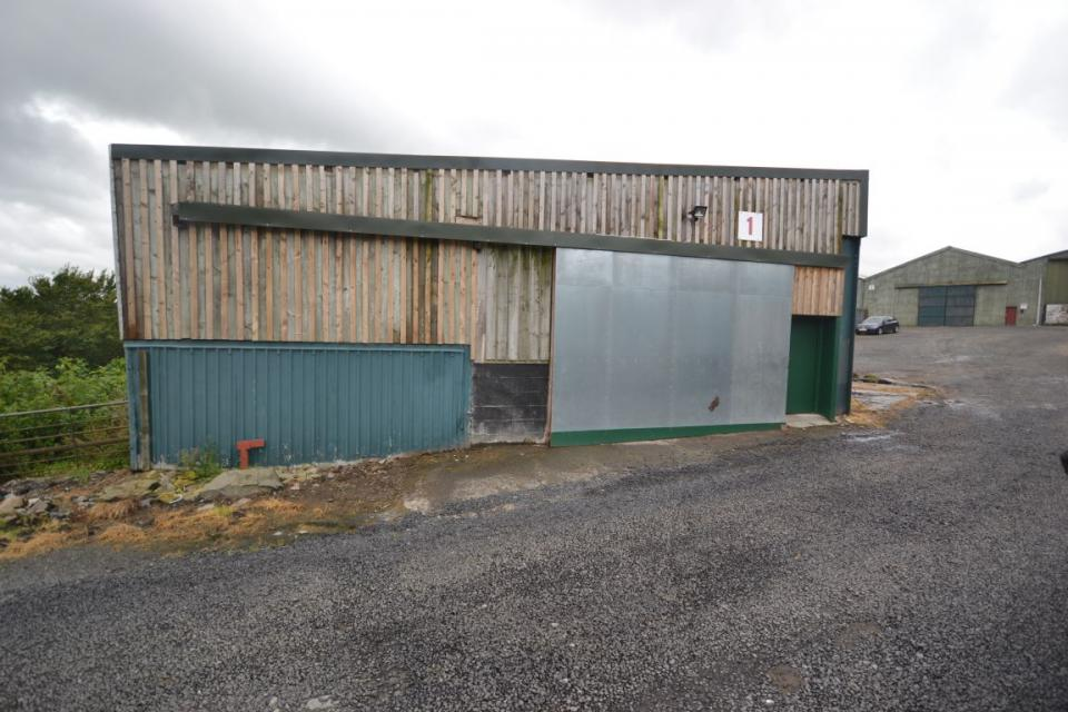 Image of Unit 1 Wellogate Farm