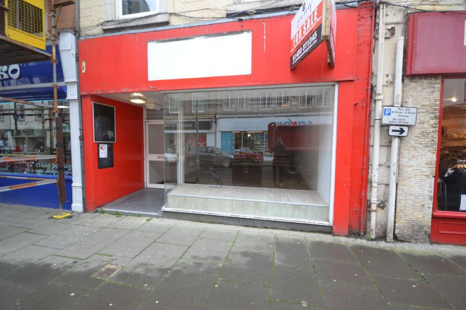 Image of 66 High Street