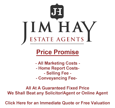 Jim Hay Estate Agents Price Promise