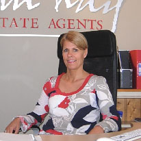 Susan Hay Lettings Manager